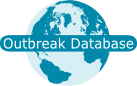Outbreak Database Logo